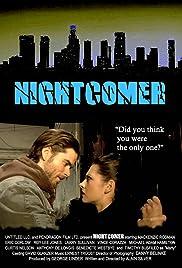 Nightcomer Poster