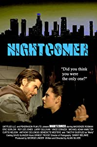 Watch new movies 4 free Nightcomer by Jonathan Cocco [WEB-DL]