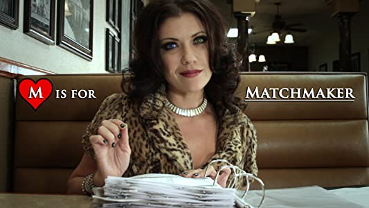 Mpeg movies downloads M Is for Matchmaker USA [BDRip]