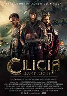 Cilicia: The Land of Lions (2019)