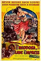 Theodora, Slave Empress