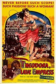 Teodora, imperatrice di Bisanzio (1954)
