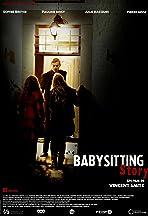 Babysitting Story