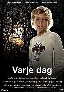 Mobile movie old download Varje dag by Ronnie Brolin [SATRip]