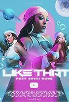 Doja Cat Feat. Gucci Mane: Like That
