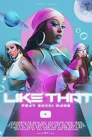 Doja Cat Feat. Gucci Mane: Like That (2020)