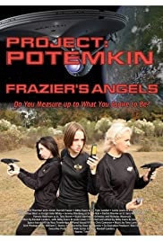 Project Potemkin: Frazier's Angels Poster