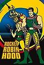 Rocket Robin Hood (1966) Poster