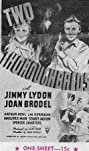 Two Thoroughbreds (1939) Poster