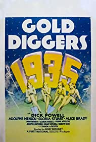 Gold Diggers of 1935 (1935)