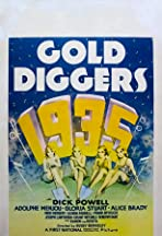 Gold Diggers of 1935