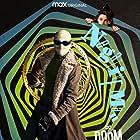 Matt Bomer, Michelle Gomez, and Matthew Zuk in Doom Patrol (2019)