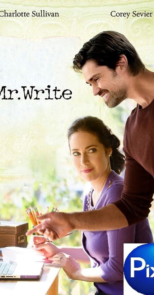 Subtitle of Mr. Write
