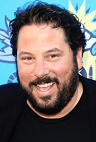 Primary photo for Greg Grunberg