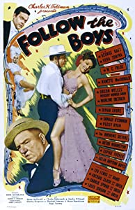 Watch for free full movies downloads Follow the Boys [HDRip]