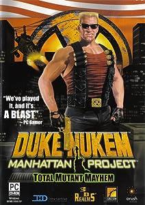Downloadable movie sites for free Duke Nukem: Manhattan Project USA [2160p]