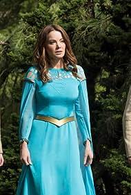 Erica Durance in Supergirl (2015)