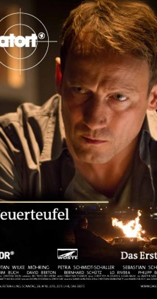 Tatort Feuerteufel