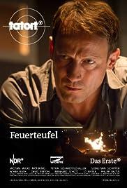 Feuerteufel Poster