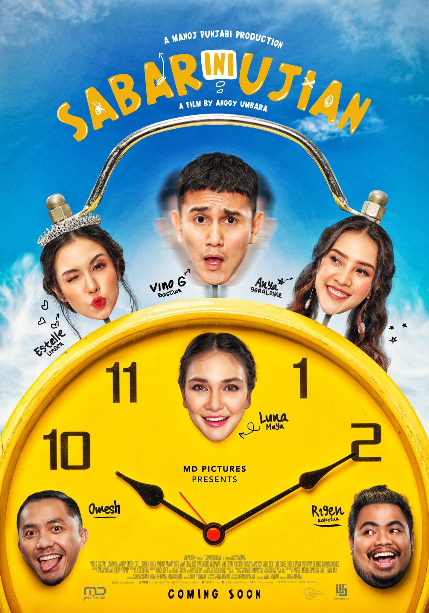 Download Sabar Ini Ujian (2020) Full Movie | Stream Sabar Ini Ujian (2020) Full HD | Watch Sabar Ini Ujian (2020) | Free Download Sabar Ini Ujian (2020) Full Movie