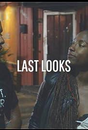 Last Looks Poster