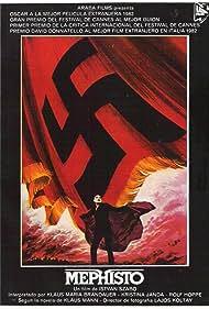 Mephisto (1982) Poster - Movie Forum, Cast, Reviews