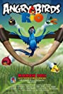 Angry Birds Rio (2011) Poster