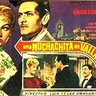 Alberto Closas and Analía Gadé in Una muchachita de Valladolid (1958)