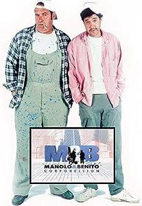 Legal downloadable movie Manolo y Benito Corporeision [320x240]