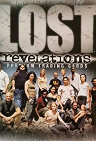 Primary photo for Lost: Revelation