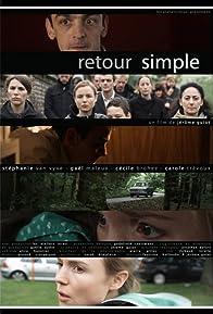 Primary photo for Retour simple