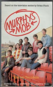 Dvd movie full downloads Murphy's Mob [[movie]