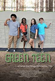 Green Teen