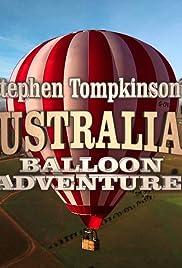 Stephen Tompkinson's Australian Balloon Adventure Poster