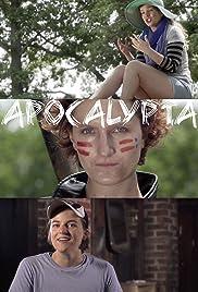Apocalypta Poster