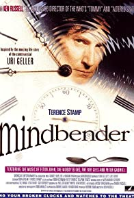 Primary photo for Mindbender
