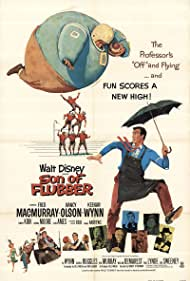 Son of Flubber (1963)