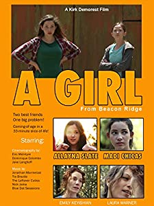 Watch full movie A Girl from Beacon Ridge [XviD]