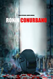 Watch Full HD Movie Ronin Conurbano