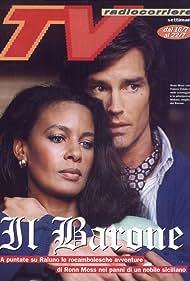 Ronn Moss and France Zobda in Il barone (1995)