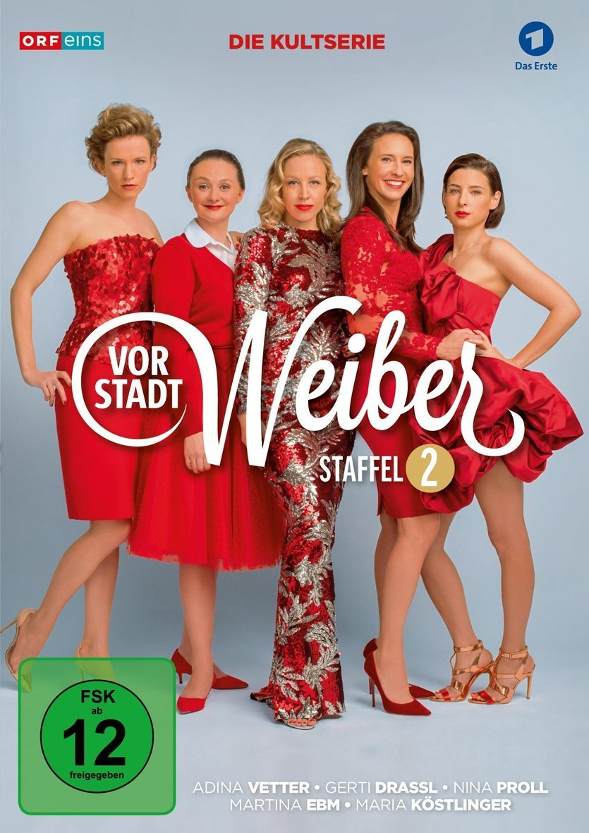 Vorstadtweiber Tv Series 2015 Imdb