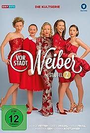Vorstadtweiber Poster
