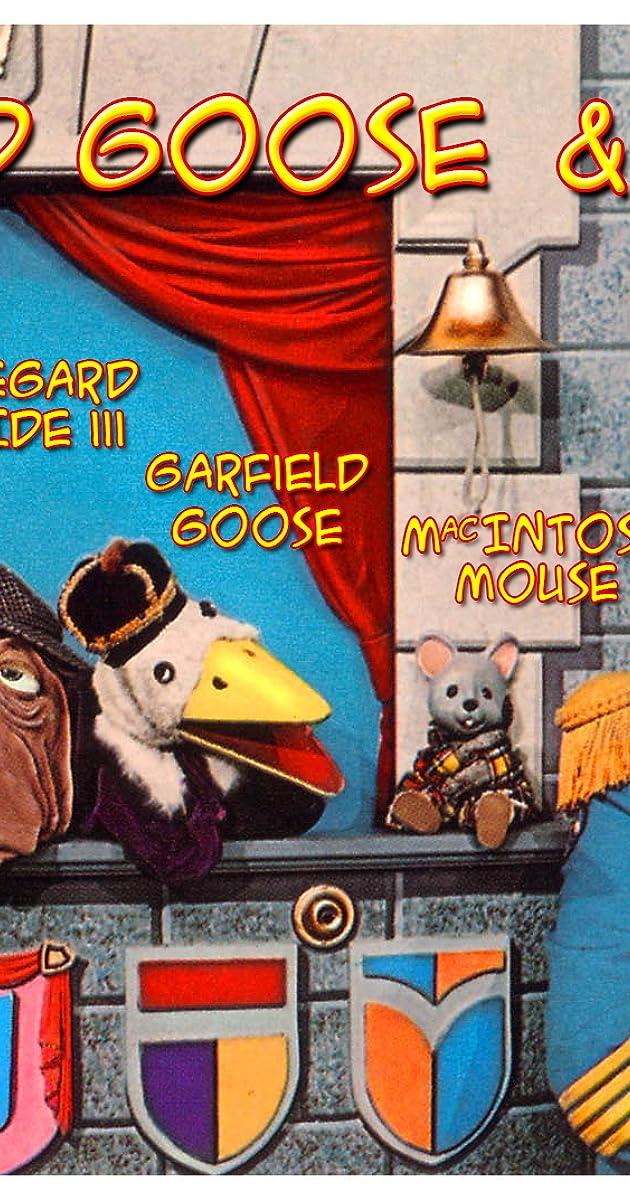 Garfield Goose And Friends Tv Series 1952 1976 Imdb