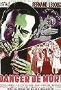 Danger de mort (1947) Poster