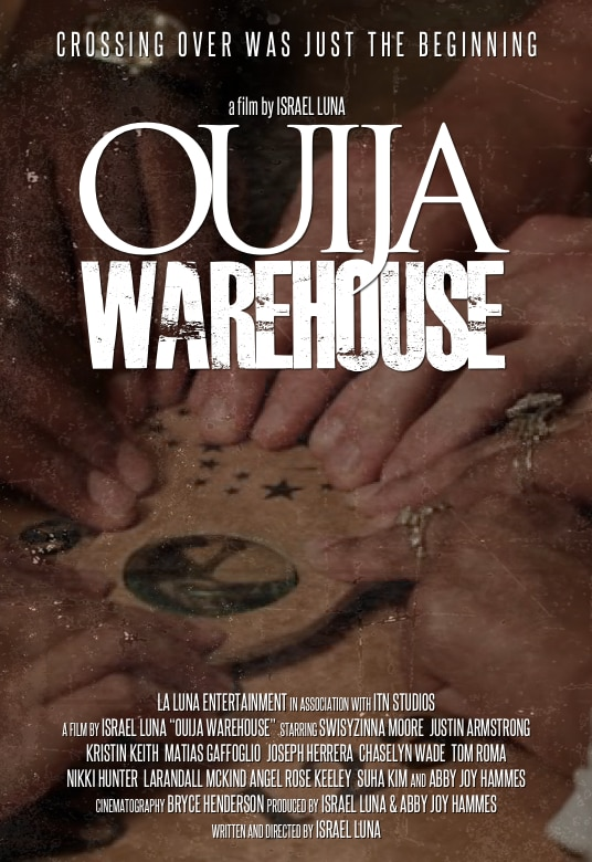 watch Ouija Warehouse on soap2day