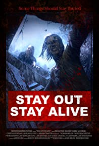 Primary photo for Stay Out Stay Alive