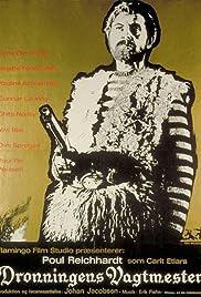 Dronningens vagtmester Poster