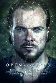 Ry Barrett in Open Your Eyes (2021)