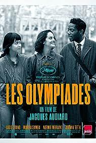 Les Olympiades, Paris 13e (2021)
