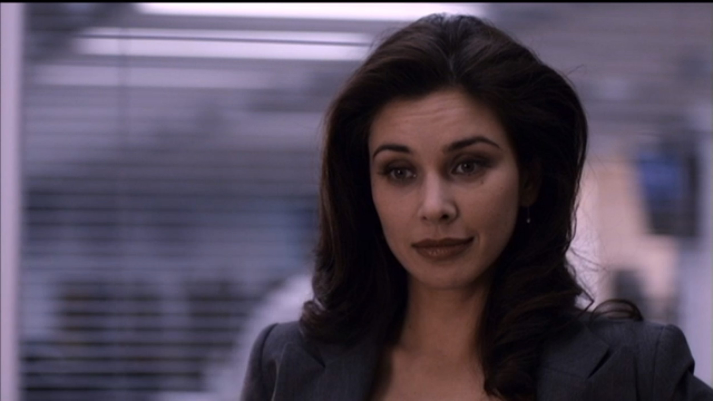 Lisa Ray in Krach (2010)